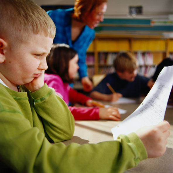 attention deficit hyperactivity disorder and the student Attention deficit hyperactivity disorder (adhd) is a mental disorder of the neurodevelopmental type it is characterized by problems paying attention, excessive activity, or difficulty controlling behavior which is not appropriate for a person's age.