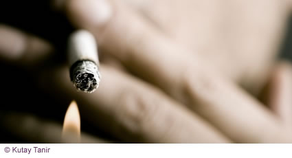 smoking Teen Smoking Linked to Drinking and Drug Use