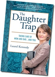 TheDaughterTrap thumb The Daughter Trap: Taking Care Of Mom Dad.. And You