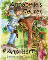 book Annabelle's secret