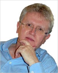 Dr. Owen James