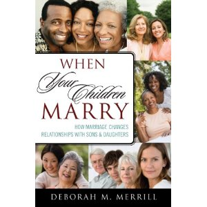 book  How Marriage Changes Parent Child Relationships