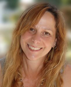 Dr. Lisa Eisen