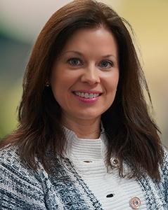Dr. Kimberly Stringer